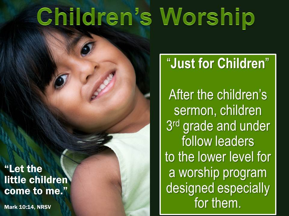 ChildrensWorship